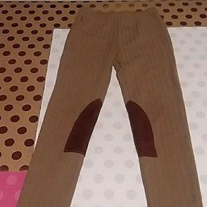 Ralph Lauren. Girls pants.